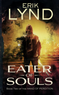 Eater of Souls: Book Two of the Hand of Perdition