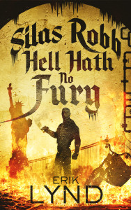Silas Robb Hell Hath No Fury - Ebook Small